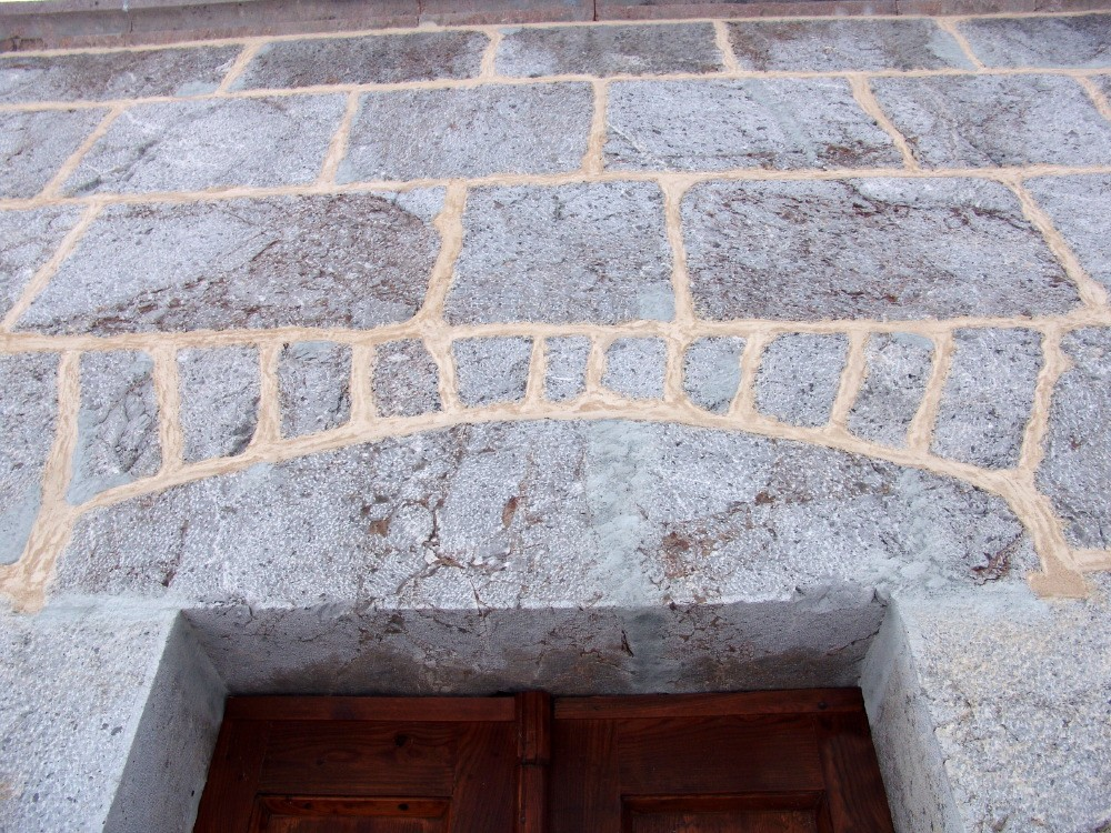 kath. Pfarrkirche Gosau Fassadensanierung