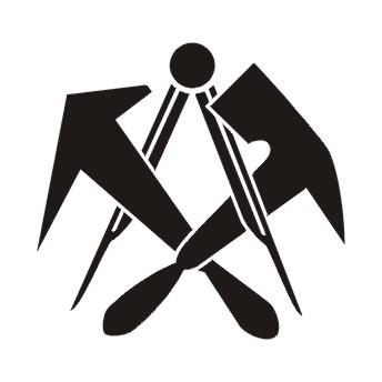 Dachdecker Icon