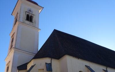 Neueindeckung Stift St. Georgen am Längsee